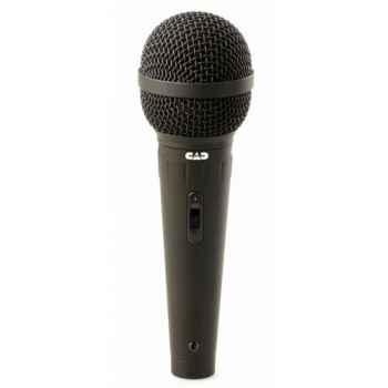 CAD 12 Micrófono Vocal Dinamico Cardioide