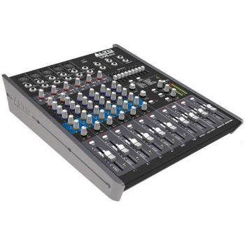 ALTO PROFESIONAL LIVE-802 mezclador para directo 8 canales USB