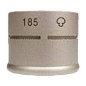 NEUMANN KK-185 Capsula Hipercardioide Digital Niquel para Serie KM