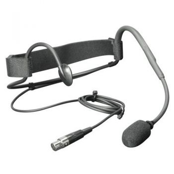 LD SYSTEMS HSAE1 Micrófono de diadema profesional para Aerobic