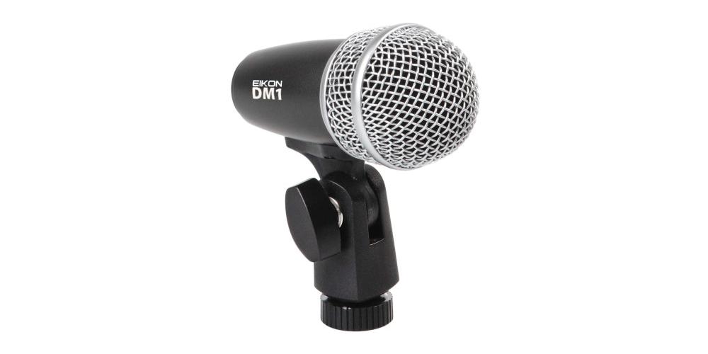 Eikon DM1 Microfono Dinamico Instrumento
