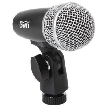 Eikon DM1 Microfono Dinamico Instrumento By Proel