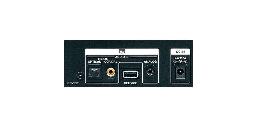 CONECTOR ONKYO LS T30