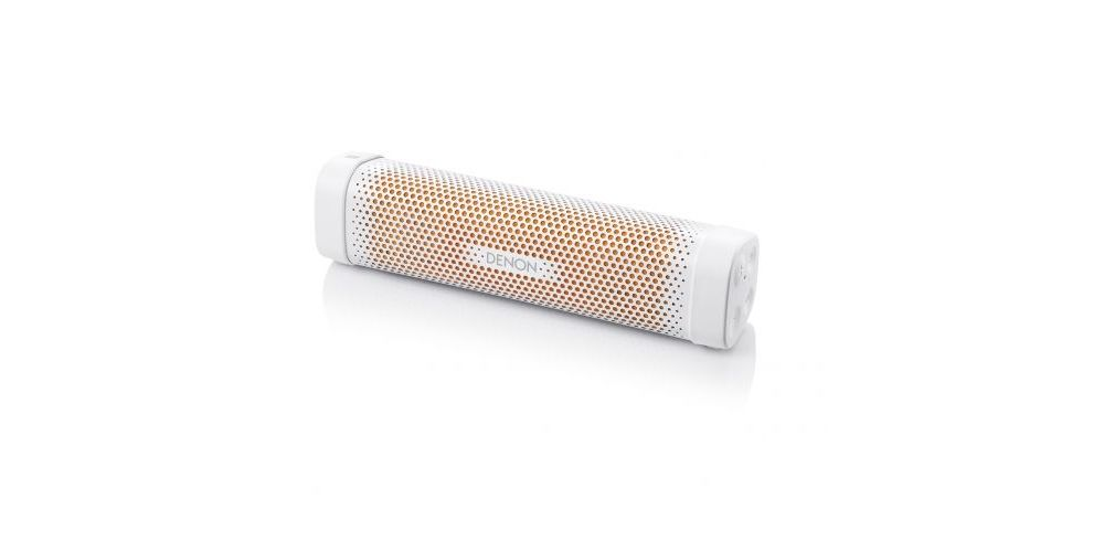 DENON ENVAYA MINI  Blanco Altavoz Bluetooth