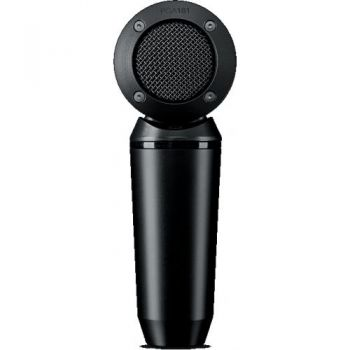 SHURE PGA181 XLR Micrófono condensador cardioide