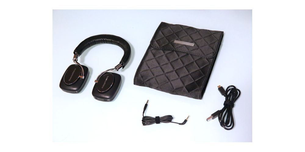 bowers a wilkins p5 wireless bk accesorios