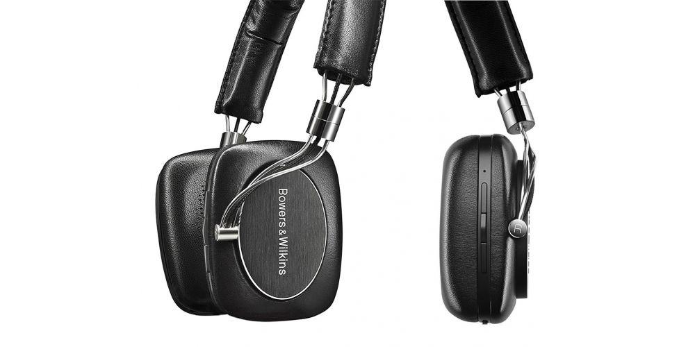 bw p5 wireless auricular inalambrico p 5