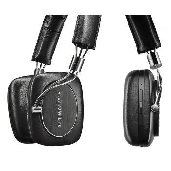 BW P5 WIRELESS  Auriculares Bluetooth  P5