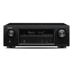 DENON AVR X1200 Home Cinema