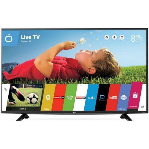 LG 43UF6407 Tv LED 4K 43 Pulgadas IPS Smart Tv