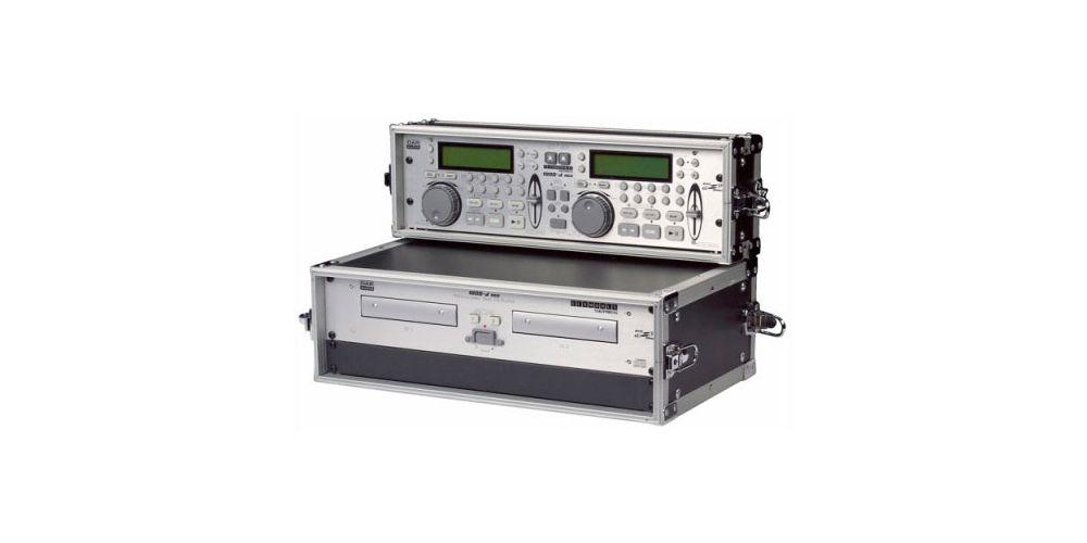 dap audio case for 19 cd player 3u d7317b cd