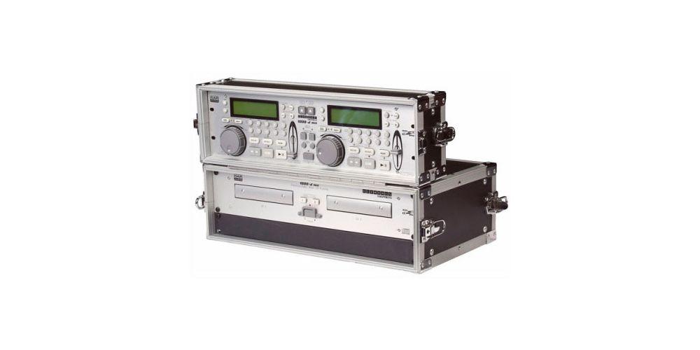 dap audio case for 19 cd player 3u d7317b cd2