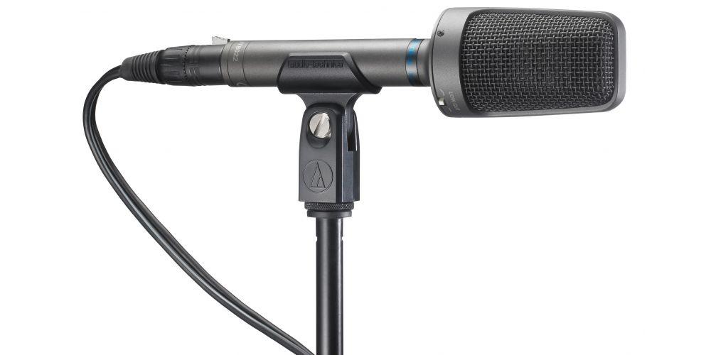 comprar audio technica at8022