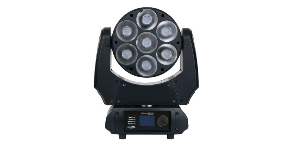 showtec phantom 70 led beam 40051 front