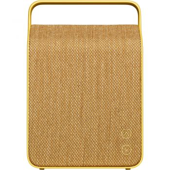 Vifa Oslo Sand Yellow Altavoz bluetooth