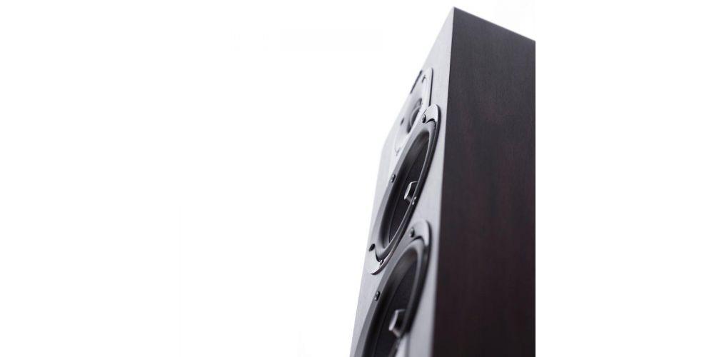Jamo S 426 Negro detalle