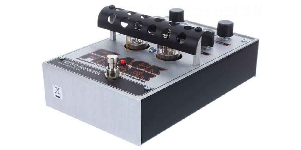 electro harmonix classic black finger compresor 4
