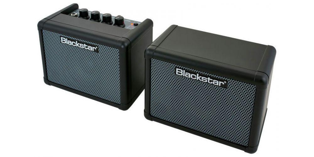 comprar blackstar fly3 bass pack