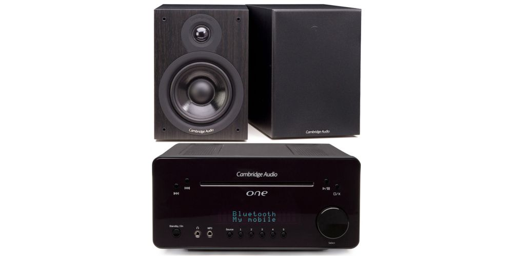 cambridge one black cambridge sx50 bk