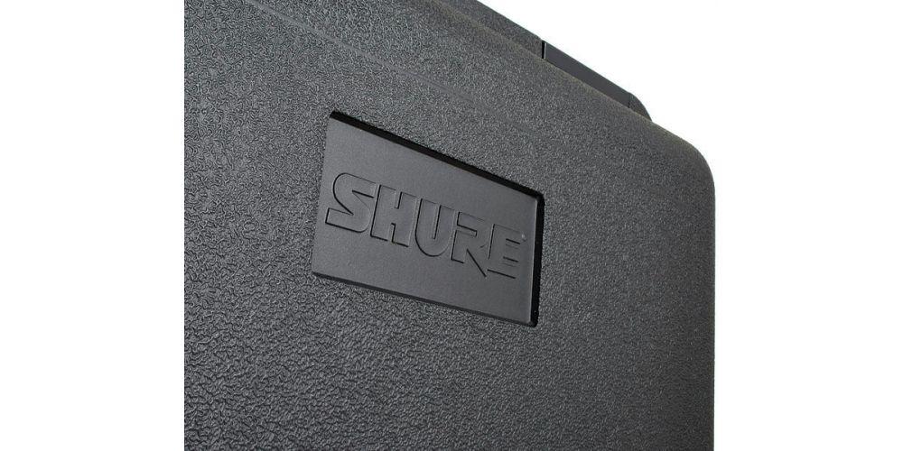 comprar maletin SHURE WA610
