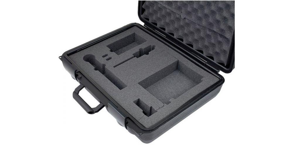oferta maletin SHURE WA610