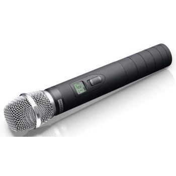 LD Systems WS 1G8 MC Micrófono de Mano de Condensador