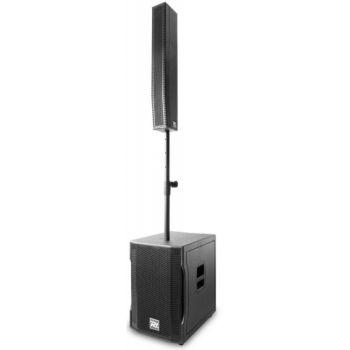 Power Dynamics PD815A Sistema Portatil Array 15