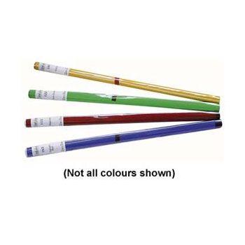 Showtec Colour Roll 122 x 762 cm Rollo de Filtro para Iluminación Azul Oscuro 20119R