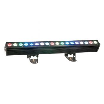 Showtec Pixel Bar 18 Q4 Tour Barra Led 41302