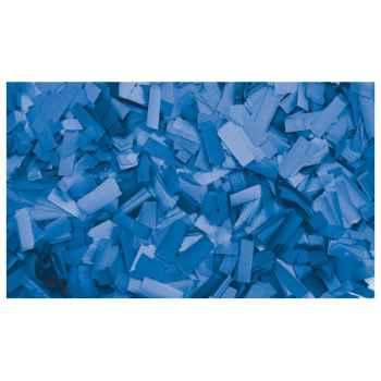 Showtec Show Confetti Rectangle Blue 1Kg Azul 60910U
