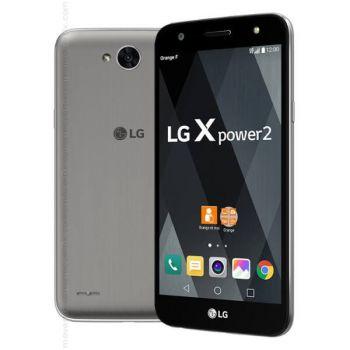 LG X-POWER 2 Smartphone 5.5