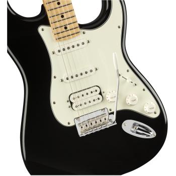Fender Player Stratocaster HSS MN BLK