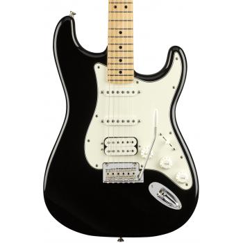 Fender Player Stratocaster MN HSS Black