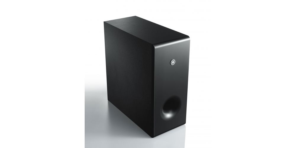 Yamaha Musiccast Bar 400 Barra sonido subwoofer