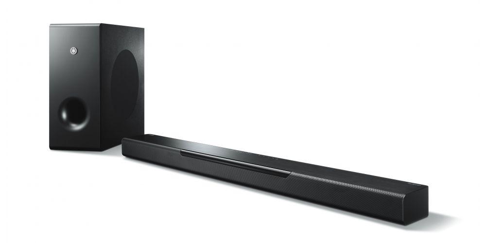 Yamaha Musiccast Bar 400 Barra sonido