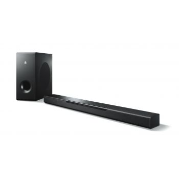 Yamaha Musiccast Bar 400 Barra de sonido  ( REACONDICIONADO )
