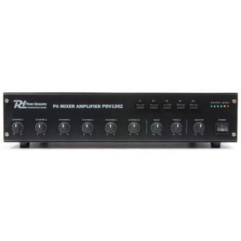 Power Dynamics Pdv120z Amplificador De Linea 100v 952063