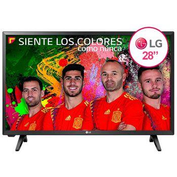 LG Led 28TK430V PZ Led TV 28