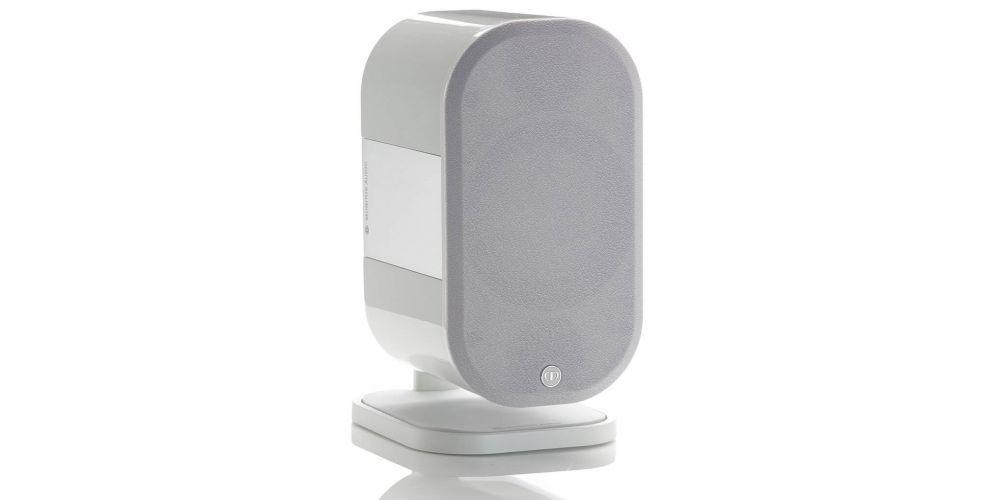monitor audio a10 white tapa