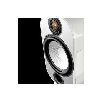 Monitor Audio A10 White altavoces estanteria