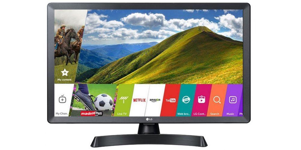 24lt510s lg 24 smart tv