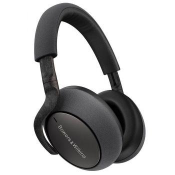 BW PX7 Wireless Space Grey Auriculares Bluetooth cancelacion de Ruido PX-7