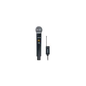 Fonestar IK-166 Micrófono Inalámbrico de Mano UHF