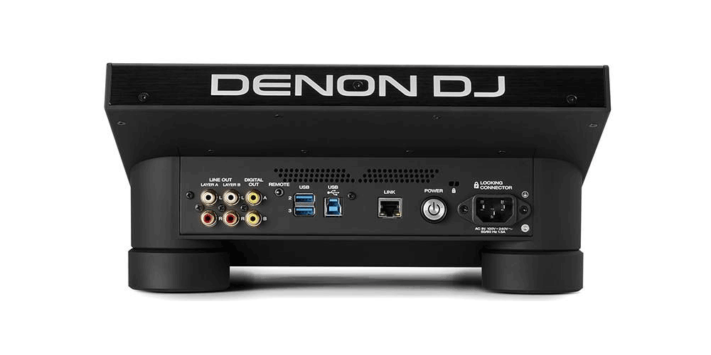 comprar DENON dj SC6000