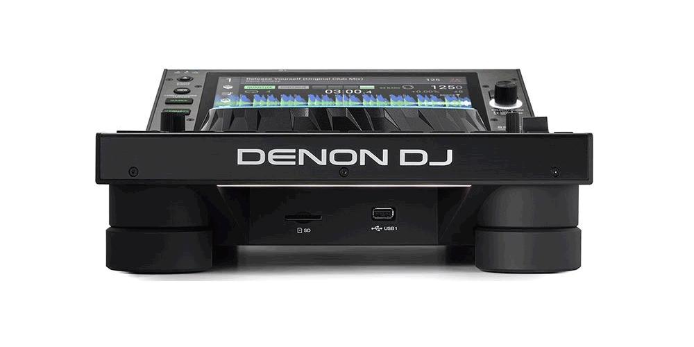 oferta DENON dj SC6000