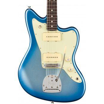 Fender 2019 LTD American Professional Jazzmaster RW Sky Burst Metallic