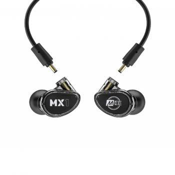 Mee Audio MX3 PRO BK Auriculares In Ear profesional para escenario MX3 Pro Negros