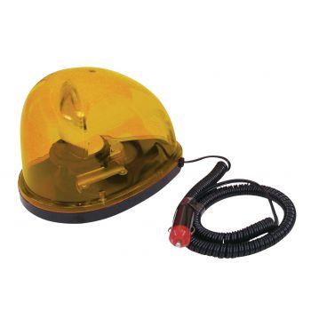 Eurolite Police Beacon STA-1221 orange 12V/21W Sirena