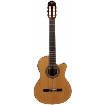 Jose torres JTC-15CE Guitarra Clasica Electrificada