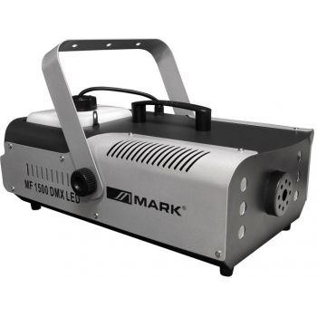 MARK MF 1500 DMX LED Máquina de Humo y Efectos
